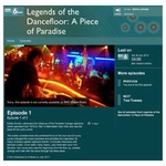 BBC Radio - Legends of the Dancefloor - A Piece of Paradise - Episode 1